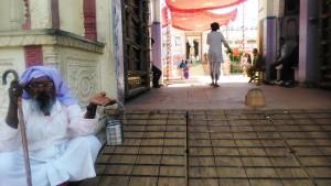 Pushkar, il Rama Vaikunt Temple dove gli stranieri non possono entrare.