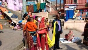 19 feb Varanasi