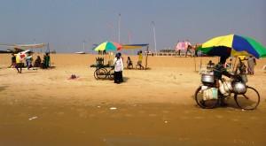 Copia (2) di Puri, 4 gennaio 2016. La spiaggia Subhan (che io chiamo, dei balocchi).