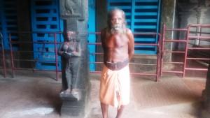 Kannijakumari, kumari amman temple.