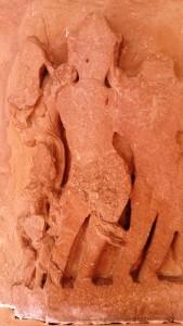 Shiva e Parvati, X secolo.