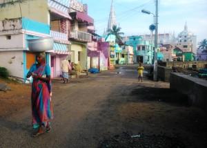 Tamil Nadu, Kanyakumari.