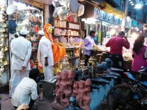 Varanasi, 17 febbraio 16.
