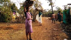 donne del villaggio