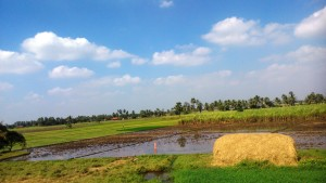 from Hampi to Bhubaneswar