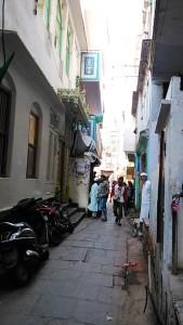 Quartiere Musul