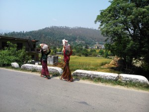 Incontri tra Baijnath e Barur